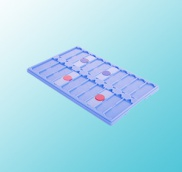 Slide Tray, PS